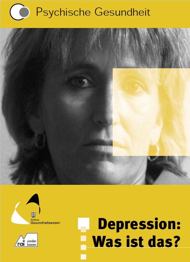 Depression, was ist das?