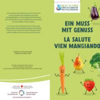 Ein Muss mit Genuss – La salute vien mangiando