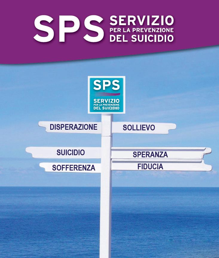Servizio per la prevenzione del suicidio