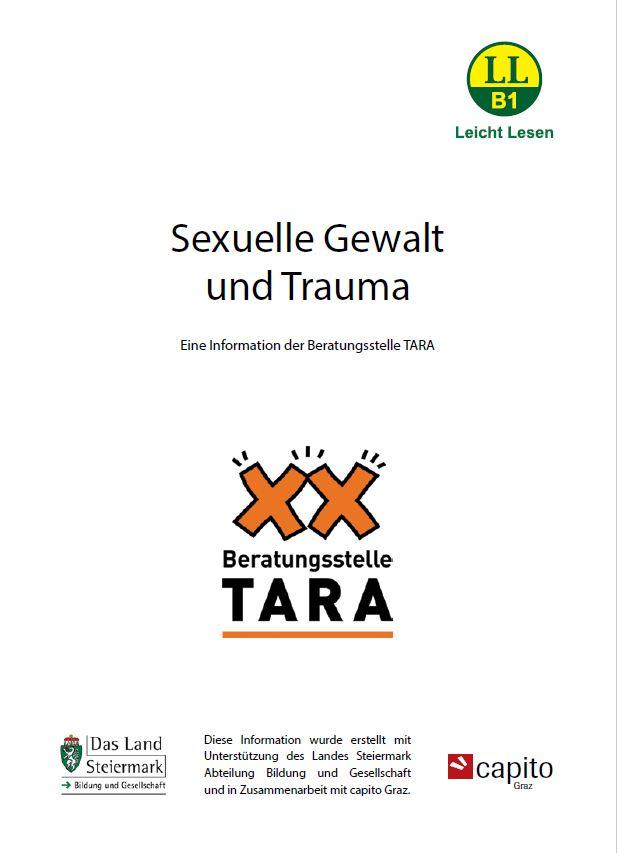 Sexuelle Gewalt und Trauma