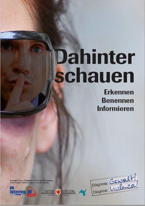 Dahinter Schauen – PDF